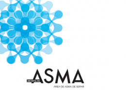 revista de asma